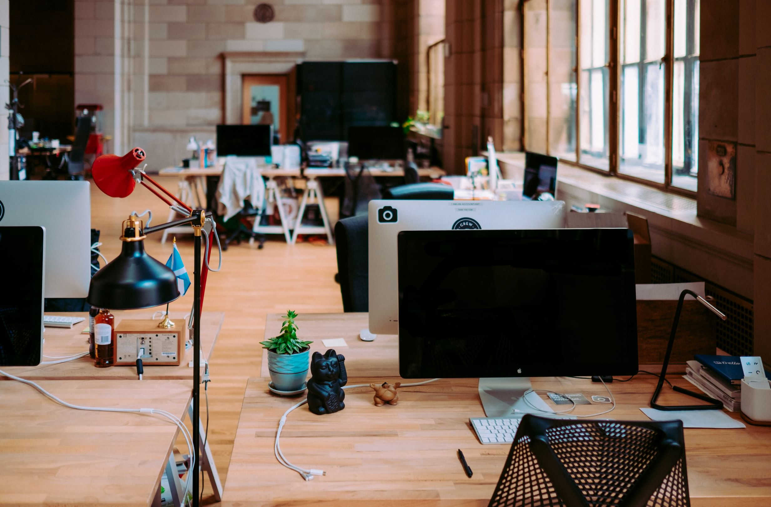 As workers return to their desks and work stations from Monday 12th April, it is predicted they will bring with them a backlog of wellbeing requirements, which needs to be… Continue Reading…
